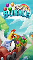 Screenshot of Farm Bubble