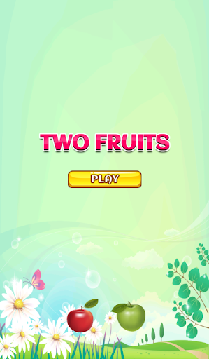 Two Fruits