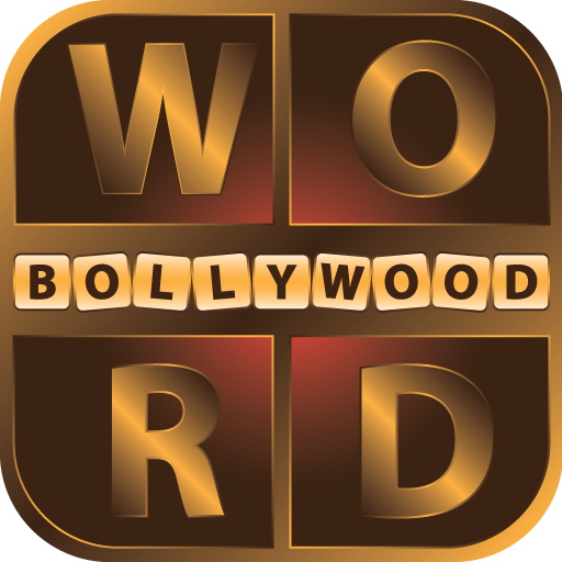 4 Pic Puzzle - Bollywood Game 解謎 App LOGO-APP試玩