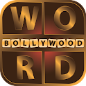 4 Pic Puzzle - Bollywood Game icon