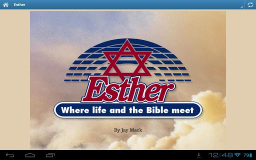 Bible Devotional Commentary