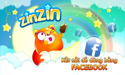 Pikachu - ZinZin