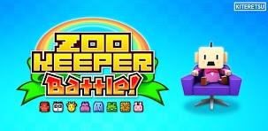 Zookeeper Battle