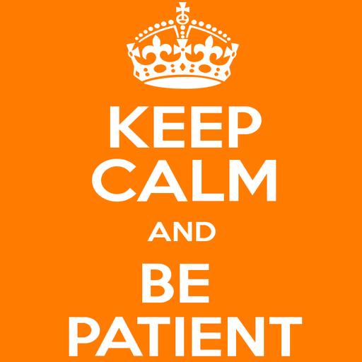 Patience Challenge 休閒 App LOGO-APP試玩