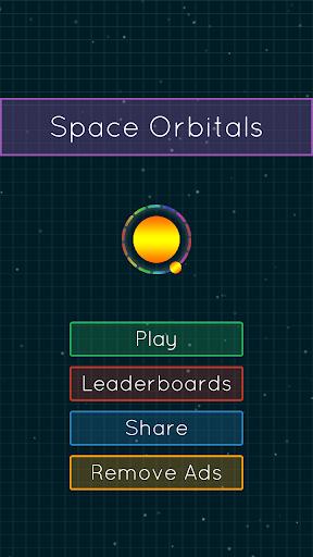 aa orbital