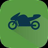 Motorbike Rideout