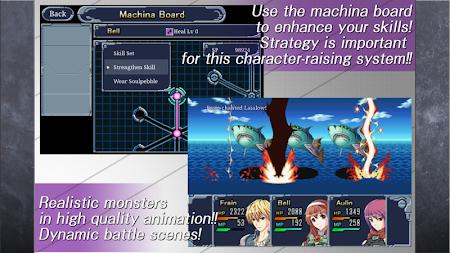 RPG Machine Knight 1.1.9g screenshot 303001