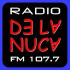 De La Nuca FM - 107.7 Mhz icon