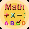 Math ABCD icon