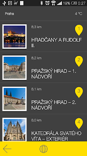 DARUMAgo! – CITY AUDIO GUIDES- screenshot thumbnail