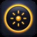 Light Meter - lux measurement icon