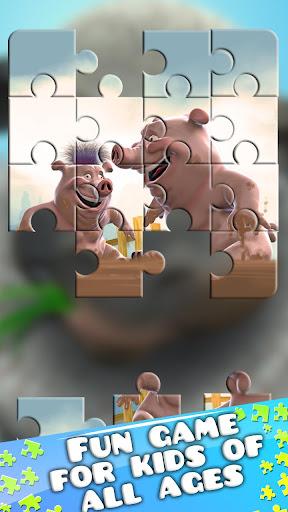 玩免費解謎APP 下載农场游戏 拼图 – 拼图工具下载 免费 app不用錢 硬是要APP