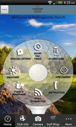 Rollingstone Ranch Golf Club