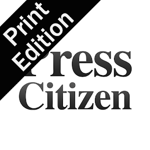 Iowa City Press-Citizen Print
