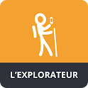 Explorateur en Landes Chalosse icon