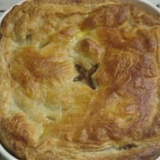 Steak Pie Recipe