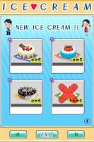 Screenshot of Baskin Ice 131