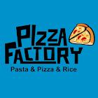 Pizza Factory 披薩工廠 icon