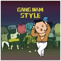 PSY Gangnam Style Ringtone icon