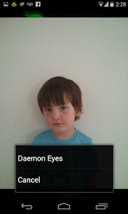 DaemonEyes- screenshot thumbnail