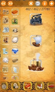 Alchemy Classic HD- screenshot thumbnail
