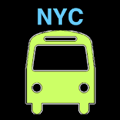NYC Bus Time (Live Alerts)