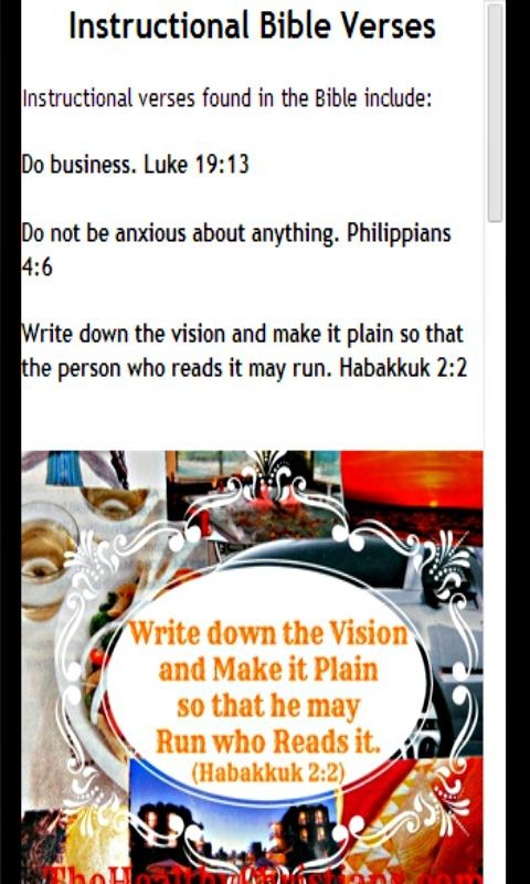 Bible Quotes- screenshot