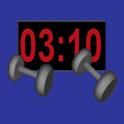 Sportman's Timer icon
