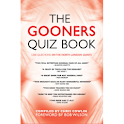 The Gooners Quiz Book logo