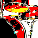 MyDrummer  Acustic Drum Loops icon