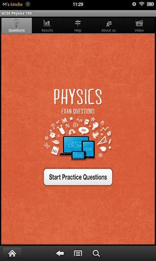 GCSE Physics 1000 Questions