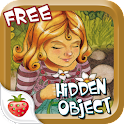 Hidden Object FREE: Goldilocks