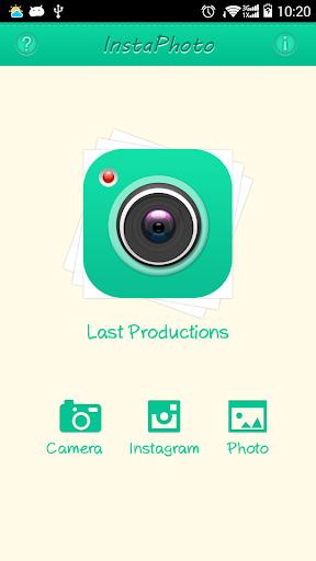 InstaPhoto for Instagram