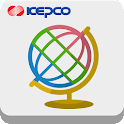 KEPCO Cyber 어학원 모바일앱 icon