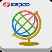 KEPCO Cyber 어학원 모바일앱
