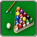 Quick Pool Billiard icon