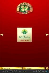 Kamala Jewellers- screenshot thumbnail