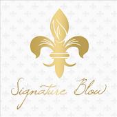 Signature Blow
