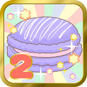 Macaron Artist2 for PC and MAC