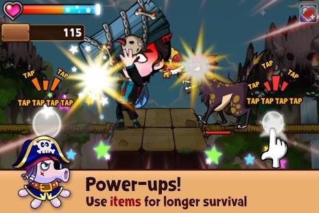 Jungle Man: Strike - screenshot thumbnail