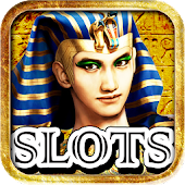 Egypt Pharoah Slots