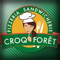 Croq'Forêt pizzeria