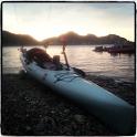 台灣。獨木舟釣魚 icon
