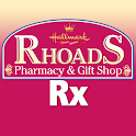 Rhoads Pharmacy icon