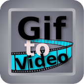 Gif to Video Share in WhatsApp