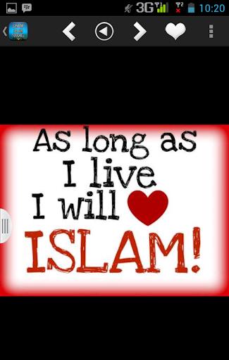Gambar Islami Terbaru