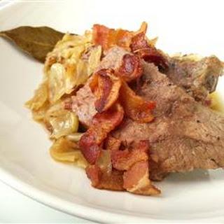Grison Beef Stew