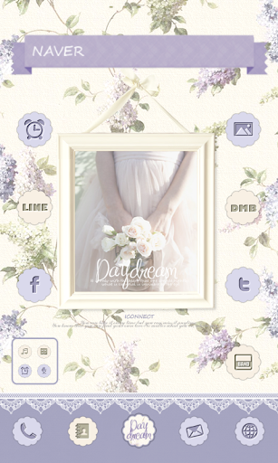 Day dream dodol launcher theme
