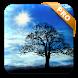 Blue Sky Pro Live Wallpaper