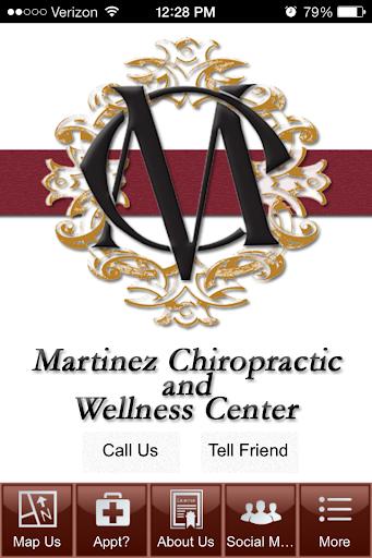 Martinez Chiropractic